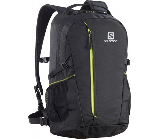 Rucsac Salomon Wanderer 25 Black