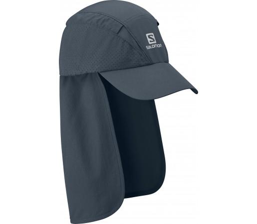 Sapca Salomon XA+ CAP II Black