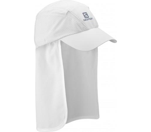 Sapca Salomon XA+ CAP II White