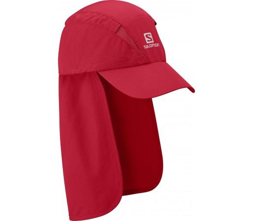 Sapca Salomon XA+ CAP II Red