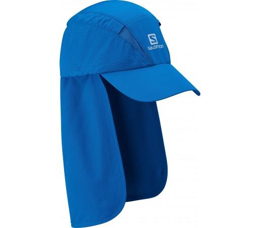 Sapca Salomon XA+ CAP II Blue