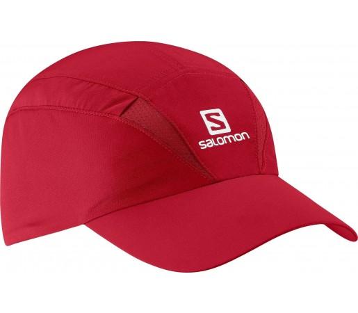 Sapca Salomon XA Cap Red