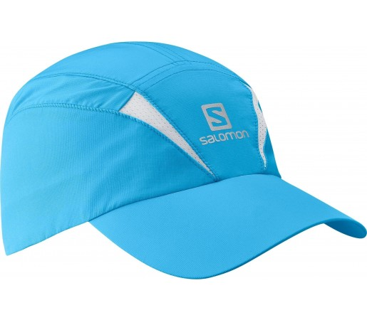 Sapca Salomon XA Cap Blue