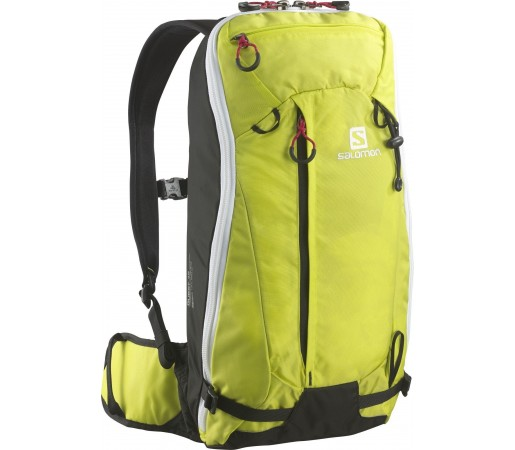 Rucsac Salomon Quest 15 Green