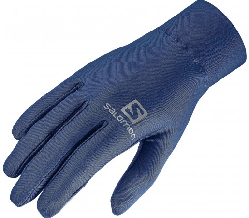 Manusi Salomon Active U Blue