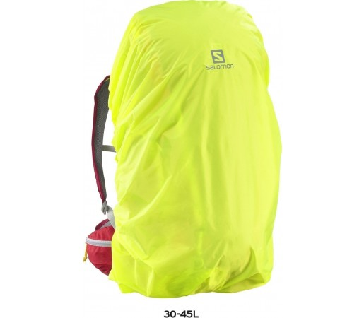 Pelerina Rucsac Salomon 30-50L Yellow