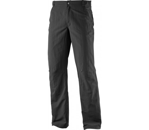 Pantaloni Salomon Elemental Ad Pant M Negri