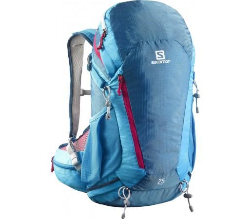 Rucsac hiking Salomon Sky 25 AW Albastru