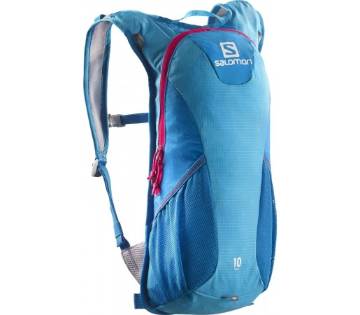 Rucsac Salomon Trail 10 Albastru