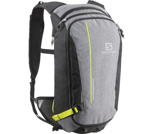 Rucsac Salomon Elevate Commuter 14,3 Gri