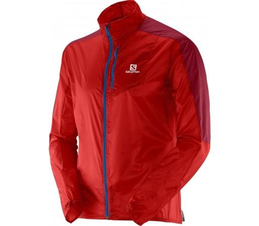 Jacheta Salomon Fast Wing Jacket M Rosie