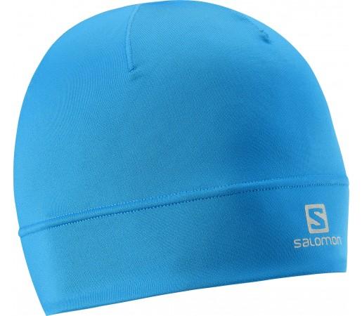 Caciula Salomon Active Beanie W Albastra