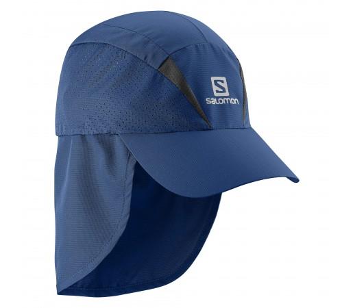 Sapca Salomon XA+ Cap Bleumarin