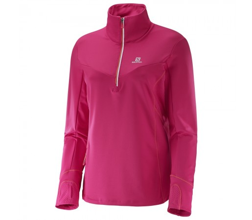 Midlayer Salomon W Trail Runner Roz