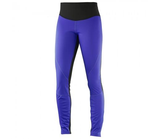 Pantaloni Salomon Trail Runner WS Violet
