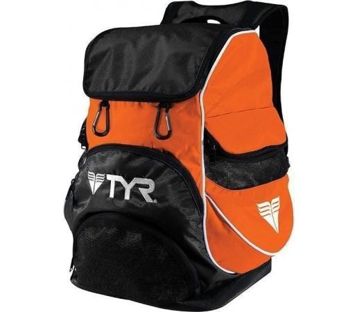 Rucsac Tyr Alliance Team II negru/portocaliu 2013