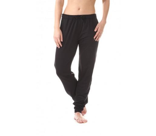 Pantaloni Nordblanc W Dapper Negri