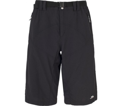 Pantaloni scurti Trespass Lomas Black