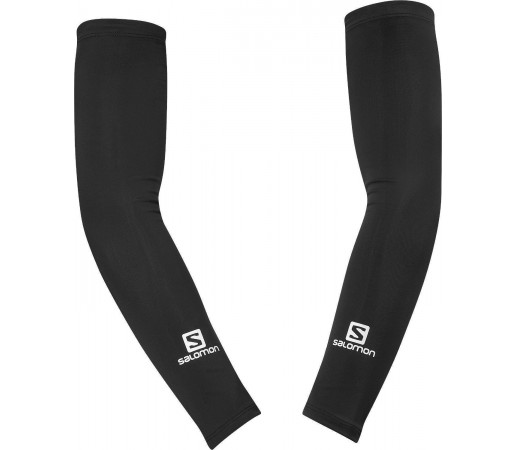 Maneci compresie Salomon Trail Runner Sleeve 2013