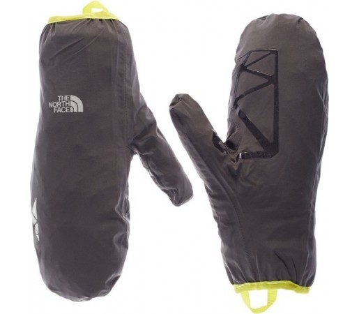Manusi The North Face Runners 3 Overmitt Gri
