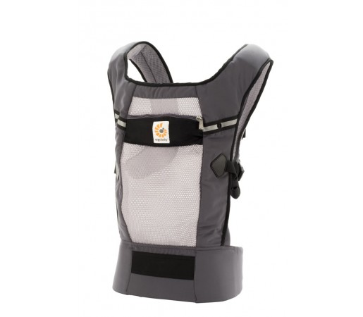 Marsupiu Ergobaby Performance Graphite