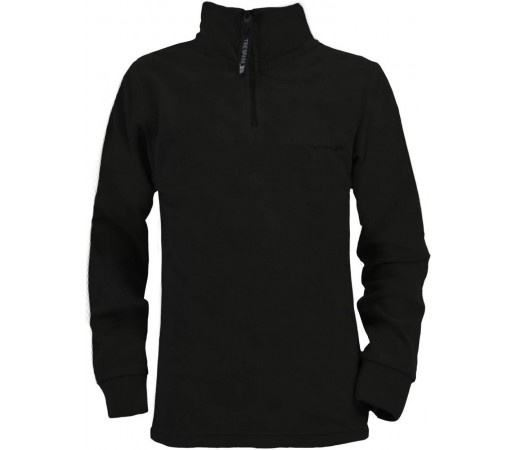 Midlayer Trespass K Lap Black