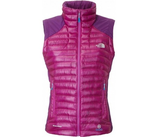 Vesta The North Face W Verto Micro Vest Mov
