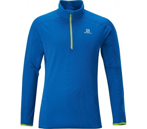 Midlayer Salomon Joly M Blue 2013