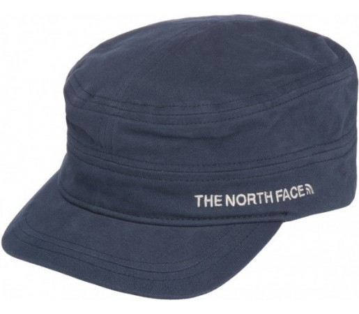 Sapca The North Face Logo Military Hat Albastra
