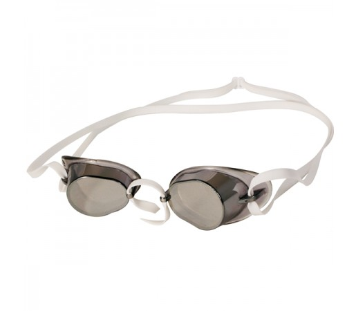 Ochelari inot Head Swedish Tpr Mirrored Negri/ Albi