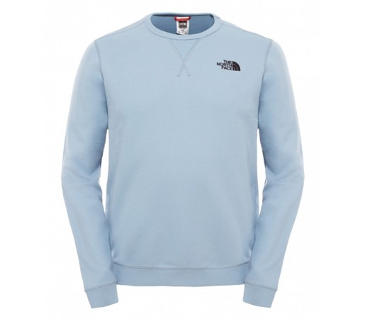 Pulover The North Face M Mountain Gri