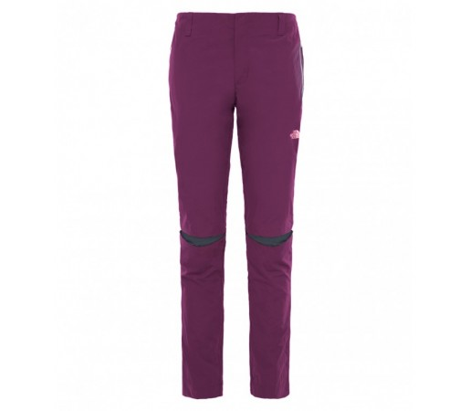 Pantaloni The North Face W T-Chino Mov