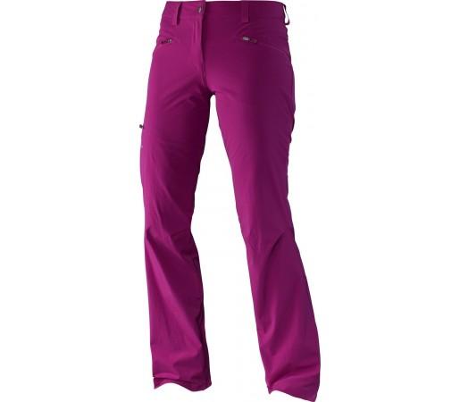 Pantaloni Salomon Wayfarer Pant W Mov