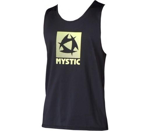 Maieu Mystic Drip Quick Dry Loosefit Tanktop Negru