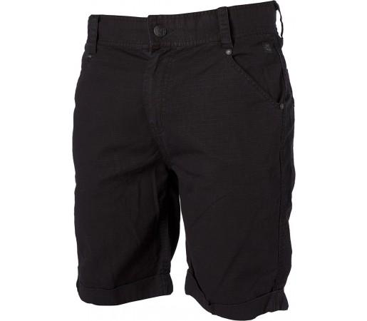 Pantaloni scurti Mystic Wrap Walkshort Negri