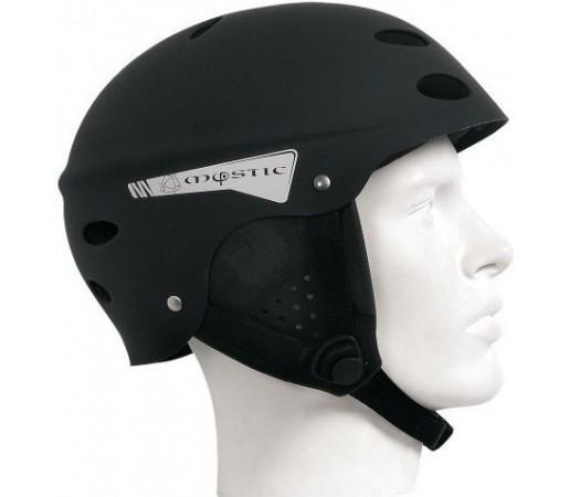 Casca Mystic Predator Helmet Neagra
