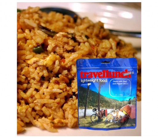 Aliment Travellunch Nasi Goreng