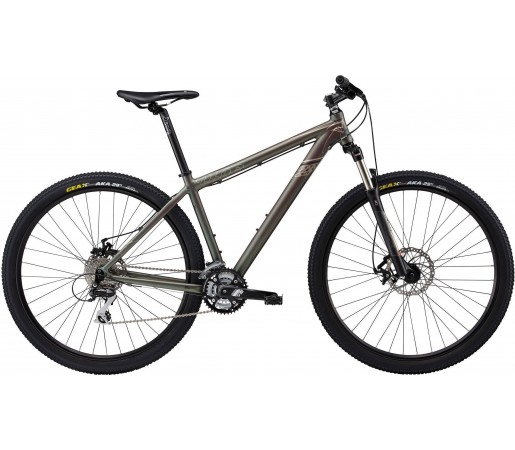 Bicicleta Felt Nine Trail 29er Poison Oak 2012