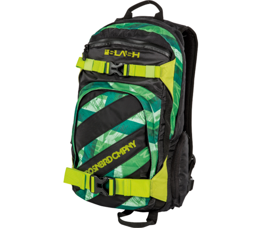 Rucsac Nitro Slash 21 Wicked Verde