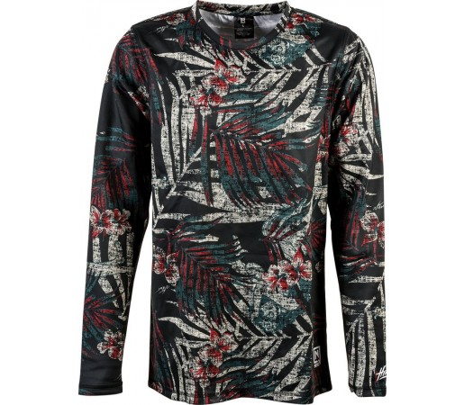Bluza First Layer Nitro Crew Multicolor