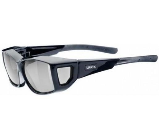 Ochelari soare Uvex Ultra Spec L Black