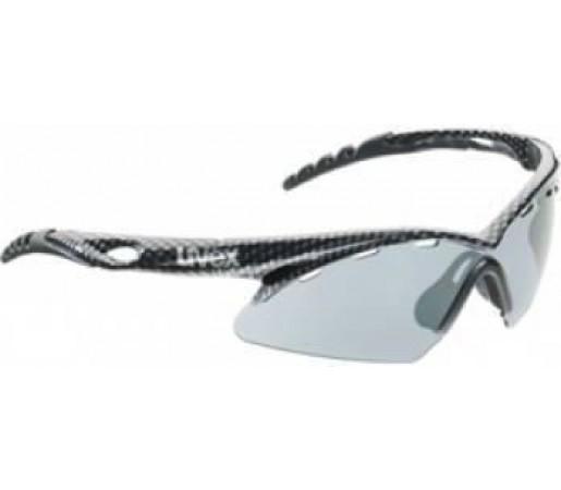 Ochelari bicicleta Uvex Crow Pro Black Carbon