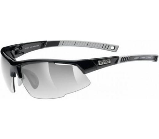Ochelari bicicleta Uvex Radical Pro Black- Silver