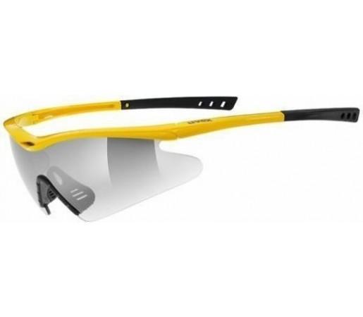 Ochelari bicicleta Uvex SGL 101 Yellow