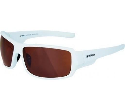 Ochelari de soare Casco SX-63 Polarized White