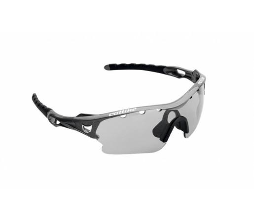 Ochelari ciclism Catlike Storm Plus 3 Antracit/Negru