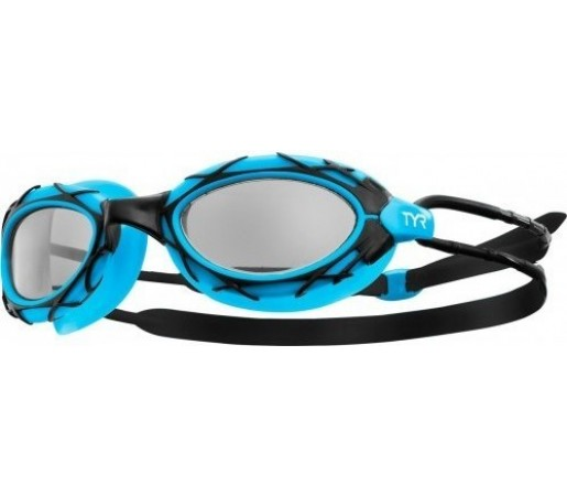 Ochelari Inot Tyr Nest Pro Black/Blue