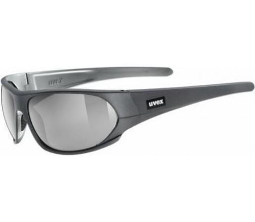 Ochelari soare Uvex Aspec Dark Grey