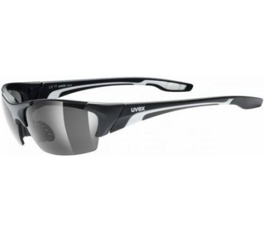 Ochelari soare Uvex Blaze 3 Black