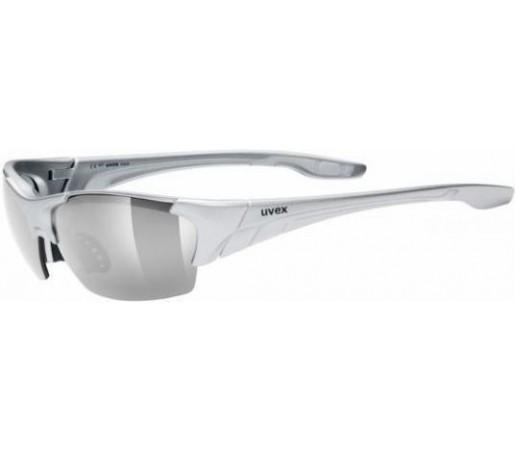 Ochelari soare Uvex Blaze 3 Silver